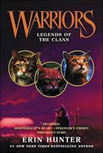Legends of the Clans (Warriors Novella)