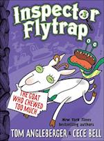 The Goat Who Chewed Too Much (Inspector Flytrap)