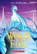 Winter Turning (Wings of Fire, nr. 7)