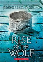 Rise of the Wolf (Mark of the Thief, nr. 2)