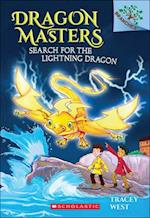 Search for the Lightning Dragon (Dragonmaster S, nr. 7)