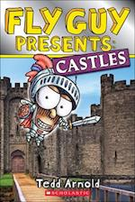 Castles (Scholastic Reader (Level 2))