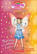 Mariana the Goldilocks Fairy (Storybook Fairies, nr. 2)