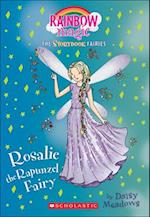 Rosalie the Rapunzel Fairy (Storybook Fairies, nr. 3)