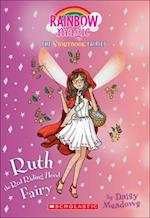 Ruth the Red Riding Hood Fairy (Storybook Fairies, nr. 4)