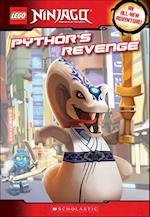 Python's Revenge (Lego Ninjago)