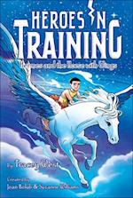 Hermes and the Horse with Wings (Heroes in Training, nr. 13)