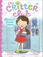 Marion and the Secret Letter (Critter Club, nr. 16)