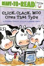 Click, Clack, Moo (Ready to Read Level 2)