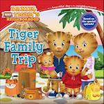 Tiger Family Trip (Daniel Tigers Neighborhood)