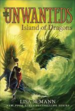 The Island of Dragons (Unwanteds, nr. 7)
