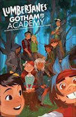 Lumberjanes/Gotham Academy (Lumberjanes)