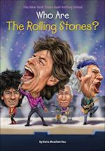 Who Are the Rolling Stones? (Who Was...?)
