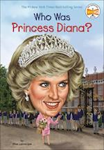 Who Was Princess Diana? (Who Was...?)