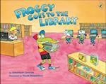 Froggy Goes to the Library (Froggy)