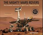 The Mighty Mars Rovers (Scientists in the Field Paperback)