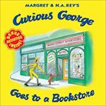 Curious George Goes to a Bookstore (Curious George)
