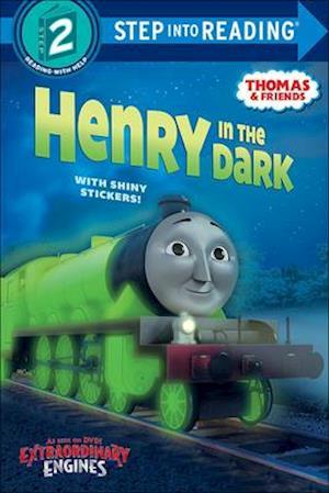 Bog, ukendt format Henry in the Dark af Random House