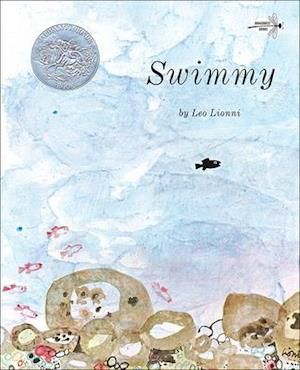 Bog, hæftet Swimmy af Leo Lionni