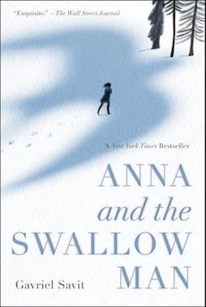 Bog, ukendt format Anna and the Swallow Man af Gavriel Savit