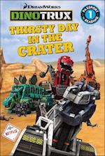 Thirsty Day in the Crater (Passport to Reading Level 1)