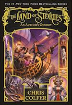 The Land of Stories (Land of Stories, nr. 5)