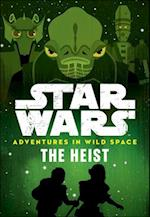 The Heist (Adventures in Wild Space, nr. 3)