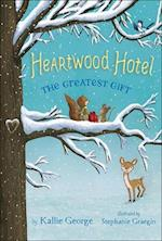 Heartwood Hotel (Heartwood Hotel, nr. 2)