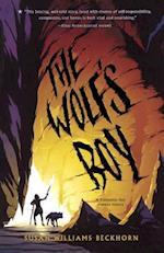 The Wolf's Boy