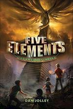 The Emerald Tablet (Five Elements, nr. 1)