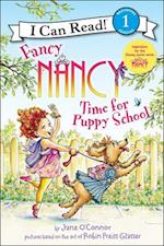Fancy Nancy (I Can Read. Level 1)