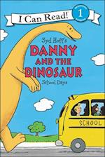 Danny and the Dinosaur (I Can Read. Level 1)