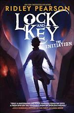 The Initiation (Lock and Key, nr. 1)