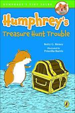 Humphrey's Treasure Hunt Trouble (Humphrey's Tiny Tales, nr. 6)