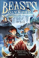 Gods of the North (Beasts of Olympus, nr. 7)