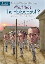What Was the Holocaust? (What Was)