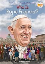 Who Is Pope Francis? (Who Was...?)