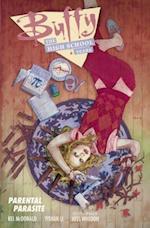 Buffy the High School Years 3 af Kel Mcdonald