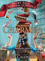 Charmed (Fairy Tale Reform School, nr. 2)