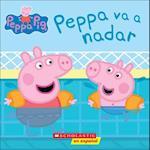 Peppa va a Nadar (Peppa Pig)