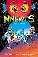 Nnewts 3 (Nnewts, nr. 3)