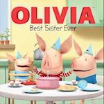 Best Sister Ever (Olivia TV Tie-in)