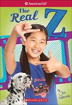 The Real Z (American Girl Z Yang, nr. 1)