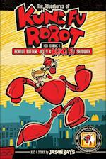 The Adventures of Kung Fu Robot 1