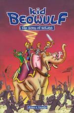 Kid Beowulf (Kid Beowulf, nr. 2)