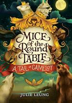 A Tail of Camelot (Mice of the Round Table, nr. 1)