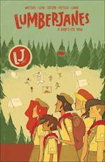 Lumberjanes 7 (Lumberjanes, nr. 7)