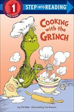Cooking with the Grinch (Step into Reading, Level 1)
