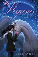 The End of Olympus (Pegasus, nr. 6)