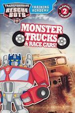 Transformers Rescue Bots (Passport to Reading Level 2 Pb)